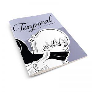 Temporal - Hyna Crimson