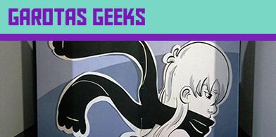 Garotas Geeks - HQ Temporal aborda de forma bela e delicada o sofrimento mental