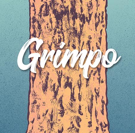 Grimpo por Lúcio Guimarães